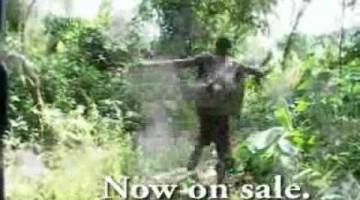 Ugandan Action Flick