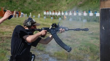 Insane Weapon AA12
