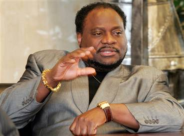 Bishop Eddie Long Sex Allegations