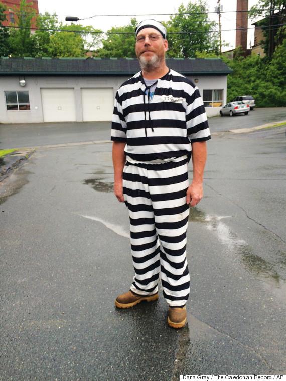 ODD Jury Duty Outfit