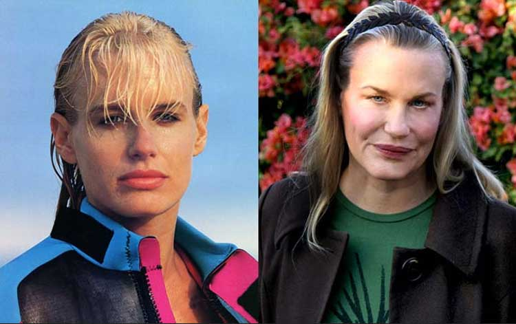 daryl-hannah-before-after